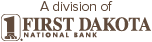 A division of First Dakota National Bank