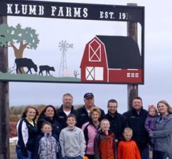 Klumb Family Farms