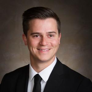 Zach Zimmer
